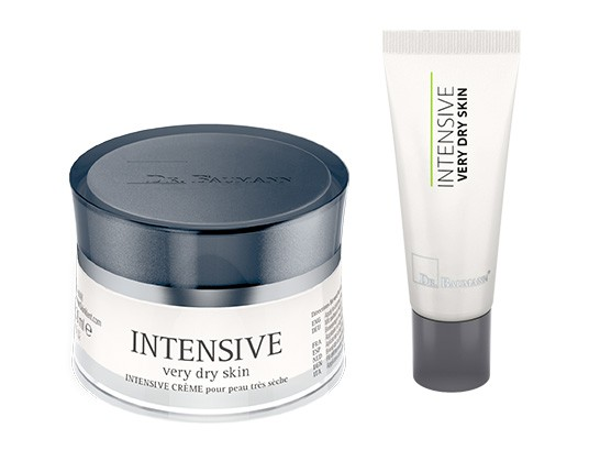 INTENSIVE very dry skin