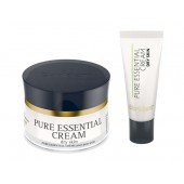 PURE ESSENTIAL CREAM dry skin