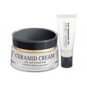 CERAMID CREAM oily and normal skin